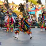 Bermuda International Gombey Festival Showcase, October 12 2019-4903