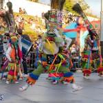 Bermuda International Gombey Festival Showcase, October 12 2019-4906