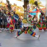 Bermuda International Gombey Festival Showcase, October 12 2019-4907