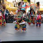 Bermuda International Gombey Festival Showcase, October 12 2019-4911