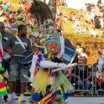 Bermuda International Gombey Festival Showcase, October 12 2019-4918