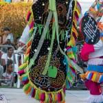 Bermuda International Gombey Festival Showcase, October 12 2019-4926