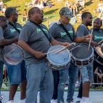 Bermuda International Gombey Festival Showcase, October 12 2019-4935