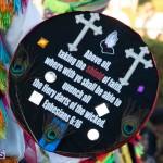 Bermuda International Gombey Festival Showcase, October 12 2019-4940