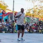 Bermuda International Gombey Festival Showcase, October 12 2019-4949
