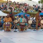 Bermuda International Gombey Festival Showcase, October 12 2019-4962