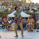 Bermuda International Gombey Festival Showcase, October 12 2019-4965