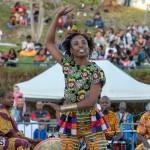 Bermuda International Gombey Festival Showcase, October 12 2019-4967