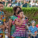 Bermuda International Gombey Festival Showcase, October 12 2019-4973