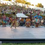 Bermuda International Gombey Festival Showcase, October 12 2019-4977