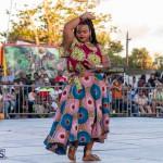 Bermuda International Gombey Festival Showcase, October 12 2019-4982