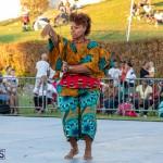 Bermuda International Gombey Festival Showcase, October 12 2019-4989