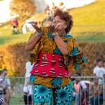 Bermuda International Gombey Festival Showcase, October 12 2019-4994