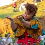 Bermuda International Gombey Festival Showcase, October 12 2019-4996