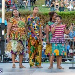 Bermuda International Gombey Festival Showcase, October 12 2019-4999