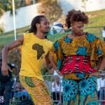Bermuda International Gombey Festival Showcase, October 12 2019-5028