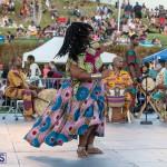 Bermuda International Gombey Festival Showcase, October 12 2019-5049