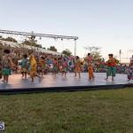 Bermuda International Gombey Festival Showcase, October 12 2019-5062