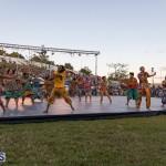 Bermuda International Gombey Festival Showcase, October 12 2019-5071