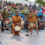 Bermuda International Gombey Festival Showcase, October 12 2019-5077
