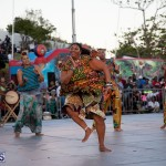 Bermuda International Gombey Festival Showcase, October 12 2019-5082