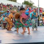 Bermuda International Gombey Festival Showcase, October 12 2019-5102