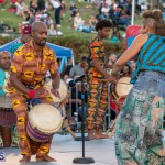 Bermuda International Gombey Festival Showcase, October 12 2019-5121