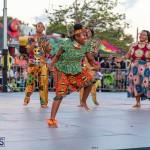 Bermuda International Gombey Festival Showcase, October 12 2019-5136