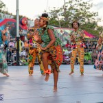 Bermuda International Gombey Festival Showcase, October 12 2019-5143