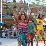 Bermuda International Gombey Festival Showcase, October 12 2019-5154