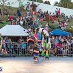 Bermuda International Gombey Festival Showcase, October 12 2019-5164