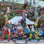 Bermuda International Gombey Festival Showcase, October 12 2019-5168