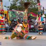 Bermuda International Gombey Festival Showcase, October 12 2019-5170