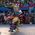 Bermuda International Gombey Festival Showcase, October 12 2019-5185