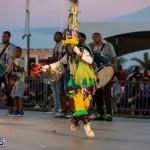 Bermuda International Gombey Festival Showcase, October 12 2019-5191