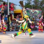Bermuda International Gombey Festival Showcase, October 12 2019-5196