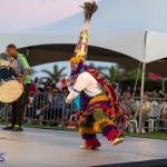 Bermuda International Gombey Festival Showcase, October 12 2019-5203