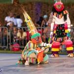 Bermuda International Gombey Festival Showcase, October 12 2019-5204