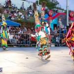 Bermuda International Gombey Festival Showcase, October 12 2019-5207