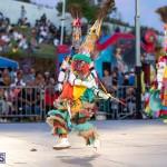 Bermuda International Gombey Festival Showcase, October 12 2019-5210