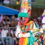 Bermuda International Gombey Festival Showcase, October 12 2019-5213