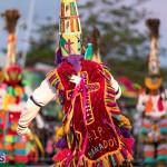Bermuda International Gombey Festival Showcase, October 12 2019-5219