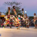 Bermuda International Gombey Festival Showcase, October 12 2019-5224