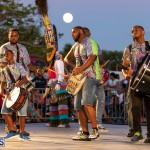 Bermuda International Gombey Festival Showcase, October 12 2019-5228