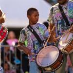 Bermuda International Gombey Festival Showcase, October 12 2019-5236