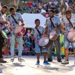 Bermuda International Gombey Festival Showcase, October 12 2019-5237
