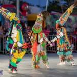 Bermuda International Gombey Festival Showcase, October 12 2019-5249