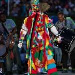 Bermuda International Gombey Festival Showcase, October 12 2019-5257