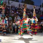 Bermuda International Gombey Festival Showcase, October 12 2019-5263