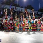 Bermuda International Gombey Festival Showcase, October 12 2019-5270